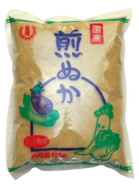 煎ぬか,米ぬか,ぬか,発酵,ぬか漬け,ぬか床